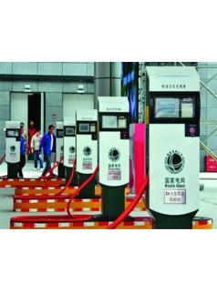 深圳小区停车场办证,新能源充电桩多少钱