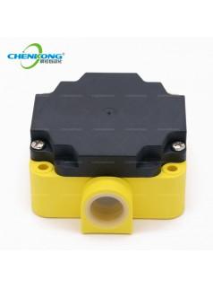 RFID技术应用于AGV站点定位导航及调度系统