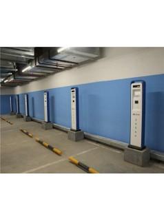 宝安小区停车场办证,新能源充电桩多少钱