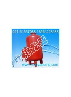忻州变频水泵压力罐作用