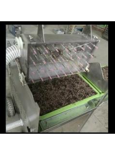 盆栽蔬菜播种机 穴盘育苗播种机 点籽机 阳台种菜