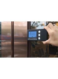 工程施工现场玻璃厚度测试仪