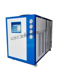 真空处理设备用冷水机汇富直销