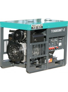 6kw小型柴油发电机价格