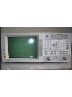 网络分析仪HP8753B/8753B周玲