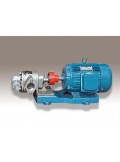武汉泰盛生产不锈钢齿轮泵规格齐全