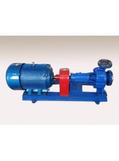 湖南泰盛专业生产高温导热油泵