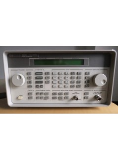 供货消息HP8648C信号发生器8648C