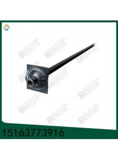 管缝式锚杆 外径33mm 长度1.5米 厚度2.5 2.5KG