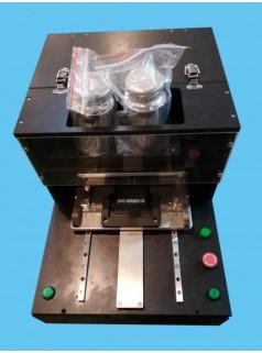 供应贵州艾邦手机电池滚压治具(双穴)