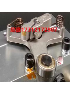 光杆排线器零配件换向臂原厂正品保证质量