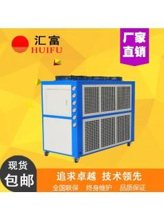 汇富真空镀膜设备专用冷水机直销