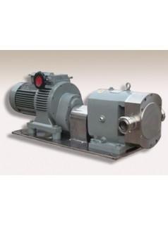 沧州泰盛常年提供不锈钢凸轮转子泵