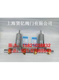 DY22F-16P低温减压阀 低温升压阀