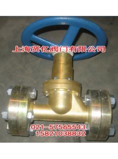 QJT-200氧气管路截止阀 氧气截止阀