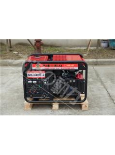 本田新款300A汽油发电电焊两用机价格