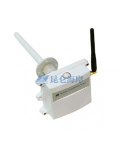 JRFW-2-22 900M管道式无线温湿度传感器