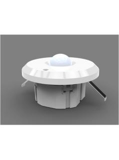 安科瑞ASL100-T2/BM智能照明人体感应光照度传感器 两通道传感器
