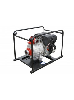 Hatz柴油发动机
