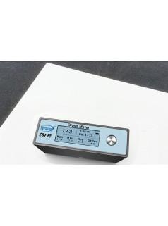 石材光泽度仪的测量步骤