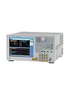 E5072A安捷伦矢量网络分析仪高价回收