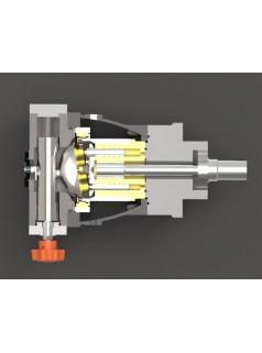 厂家供应NOVADOS机械隔膜泵