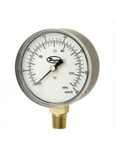 Dwyer LPG系列指针式微压表