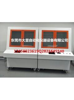 开封固体绝缘材料介电强度试验机
