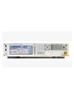 收购是德信号发生器N5183A/N5183B
