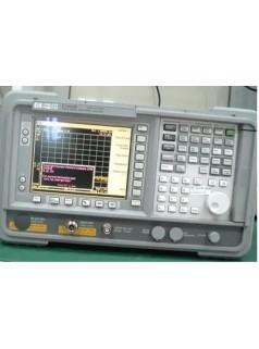 现金回收E4405B频谱分析仪E4407B