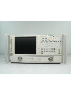 高价回收8720ES/8722ES网络分析仪