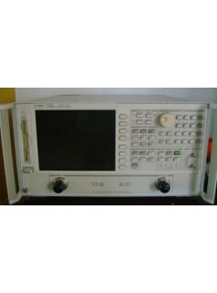 收购二手安捷伦网络分析仪8722ES
