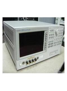 二手专业回收E4990A安捷伦阻抗分析仪