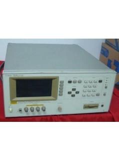 Agilent/HP4278A电容测试仪回收