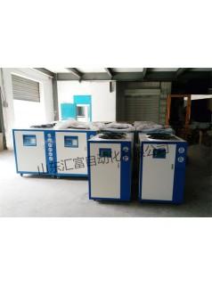 济南汇富-20℃低温冷水机_工业用冷水机厂直销