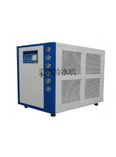 15匹水冷式冷水机_箱式水冷冷水机汇富直销