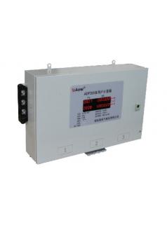 安科瑞ADF300-II-15D-Y 15路单相预付费远程用电查询多用户电能表