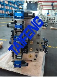 TF10032Y-00a折弯机插装阀厂家直销