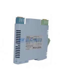 FBE041现场电源配电信号输入隔离式安全栅(一入一出)