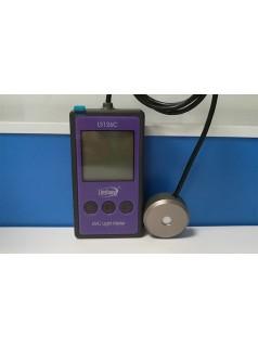 手持式耐紫外线辐照测试仪探头选择LS126C
