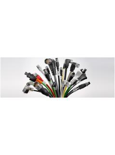 魏德米勒电缆组件