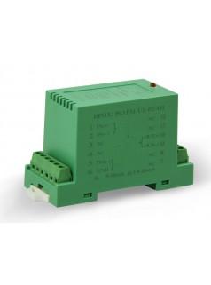 隔离放大器|有源信号隔离放大器|变频器/PLC/DCS/仪器仪表放大器