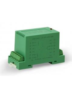 隔离变送器|正弦波方波转模拟量变送器|0-5KHZ转4-20mA隔离变送器