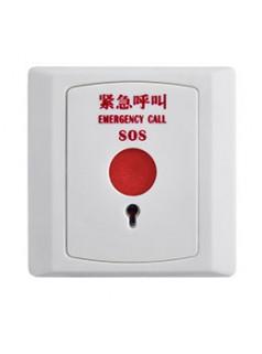 残疾人无障碍卫生间SOS紧急呼叫手动报警开关