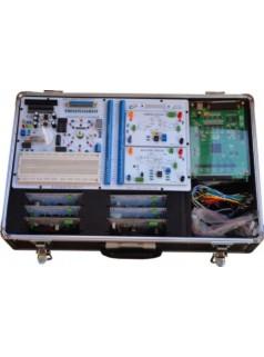 DSO38Lab-DSO虚拟仪器测控实验实训系统