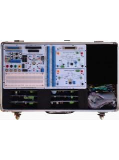 DSO38Lab-PCI虚拟仪器测控综合实验箱