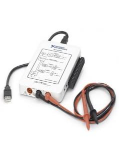 虚拟仪器测控实验系统NI myDAQ系列
