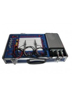 DSO8000U数字化仪器教学平台