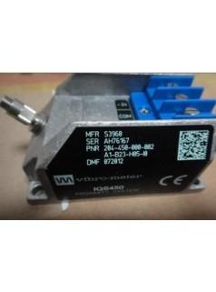 VIBRO-METER位移传感器
