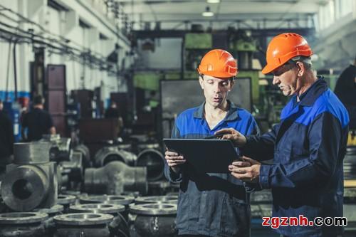 宜科电子:工业APP之于制造,微信之于你